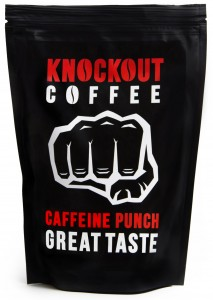 Knockout Coffee - The Strongest Coffee On Earth